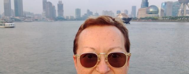 Eye on Shanghai!