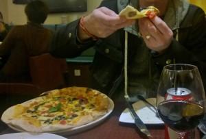 Best Pizza in Nanjing