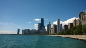 Chicago Waterfront!