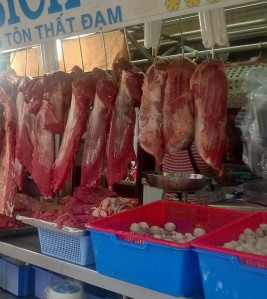 Street meat-yum!