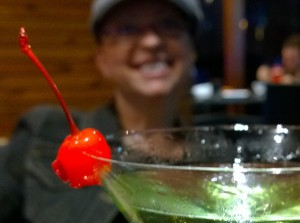 Appletini and Me