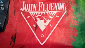 John Fluevog--specialty retailing at it's best!