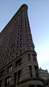 Flatiron...awesome