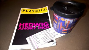 Adding to my Broadway sippy cup collection makes me so happy!