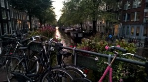 Bikes, Beer and Canals!