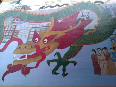 Chinatown!