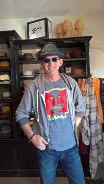 Crazy Neighbor Hat Store